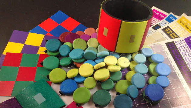 Smashing Color Website