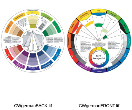 picture relating to Printable Color Wheel Pdf identify Visuals The Colour Wheel Enterprise