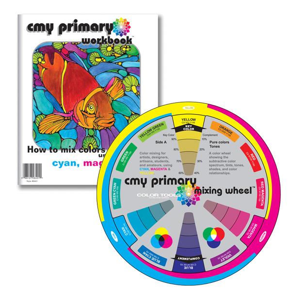 CMY Wheels